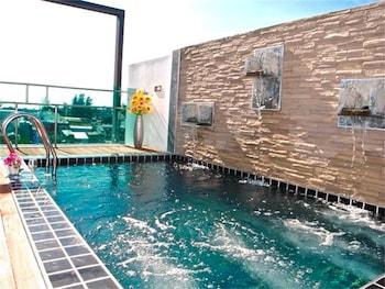 卡瑪拉麗晶 3 房公寓式飯店 (附屋頂泳池)
