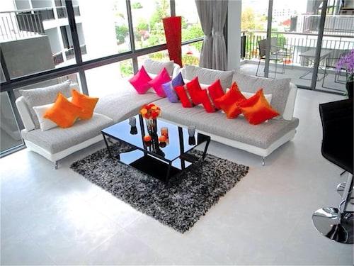 卡馬拉 SPA 渡假村 1 房寬敞公寓飯店