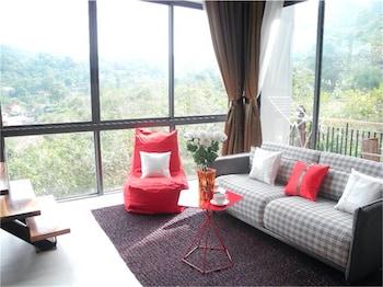 卡馬拉 SPA 渡假村 2 房公寓式山景飯店