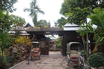 班騰葛魯姆渡假村