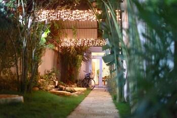 峴港近海灘 3 房別墅