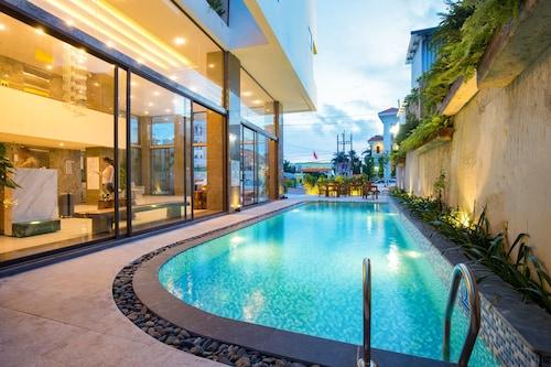 富國蓋亞飯店
