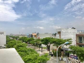 峴港涇陽王早晨客房飯店