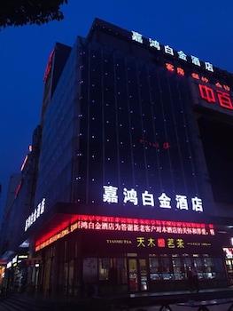 嘉鴻白金酒店