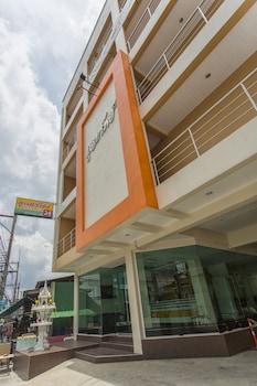 庫拉布旅居飯店