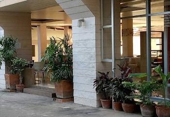 泰國威沙旅館