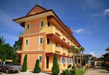 蓬豐廣場服務式公寓飯店