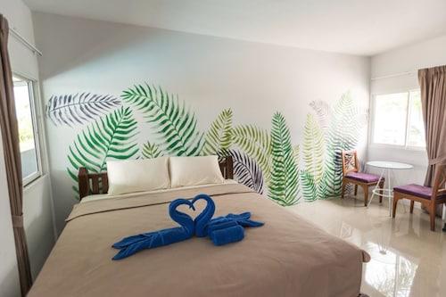 蘇安棕櫚渡假村