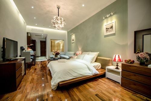 新門公寓飯店