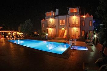 土耳其夢見假期飯店