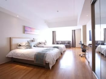 濟南哈威酒店