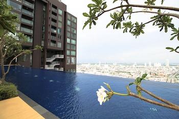 星空景觀公寓式客房飯店