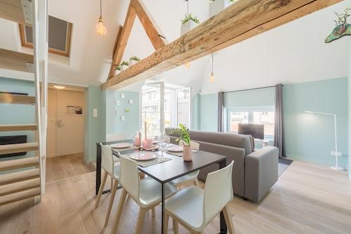 魯本斯斯瑪特弗拉茲設計公寓