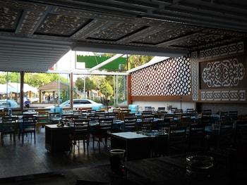 珊瑚公寓飯店