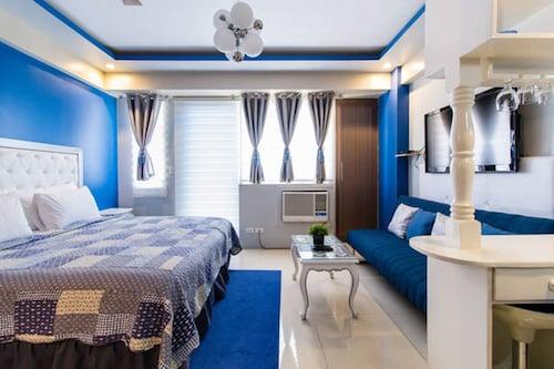 SMTL 地產一棵棕櫚樹別墅飯店