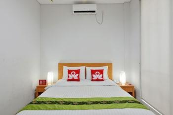 克拉帕杜阿克本哲魯克簡約禪房飯店