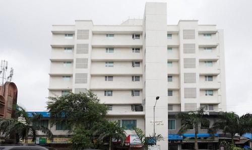 近孟買喬治史瓦里最佳車站的公寓飯店