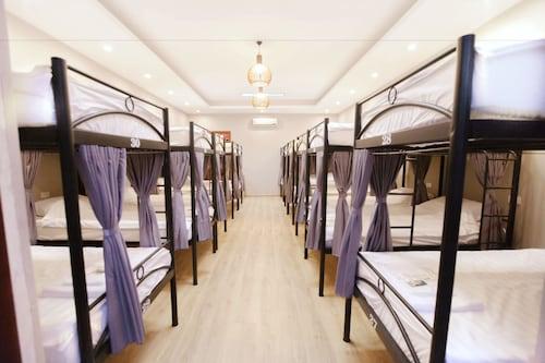河內燈籠宿舍 - 僅限成人入住