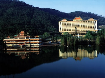 順德仙泉酒店