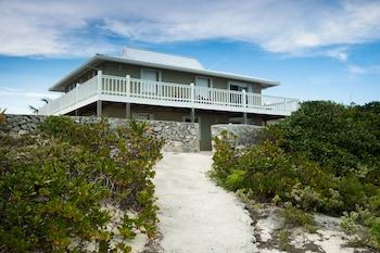 加勒比海微風別墅飯店