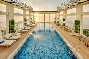 巴黎迪利峴港海灘飯店