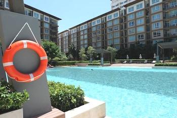邦奇隆恰恩 339 - 758 號公寓飯店
