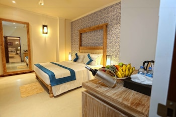 拉芙拉旅居飯店