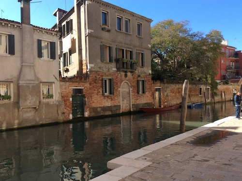 威尼斯基洛拉米之心民宿