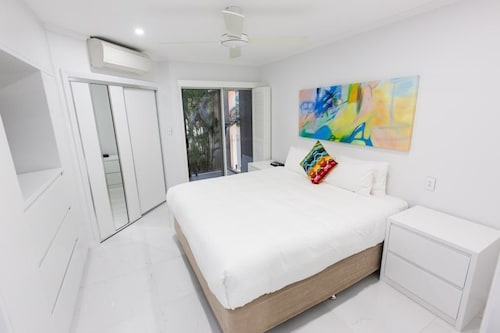 海灘上 603 奢華公寓飯店