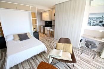 埃爾米拉多公寓飯店