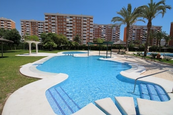 帕里亞索公寓飯店