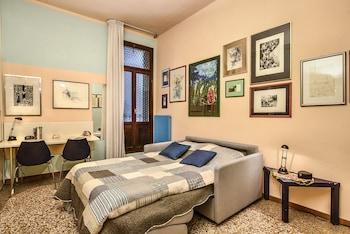 里亞托公寓飯店