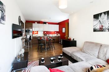 胭脂紅碼頭名譽公寓飯店