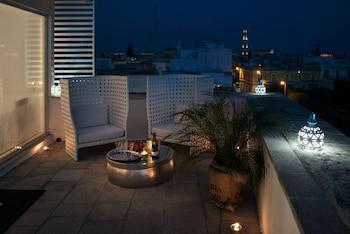 帕拉索托奢華套房飯店