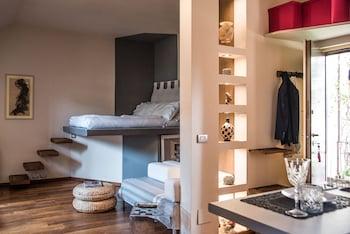 魅力公寓飯店