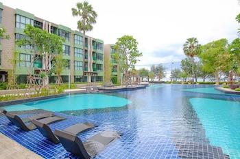 七岩崙披尼公園海灘 E1202 飯店