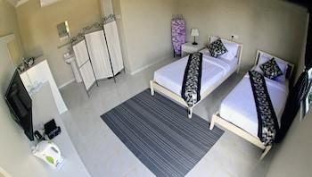蘭卡威華美達飯店