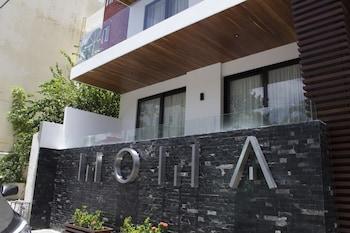 庫克斯莫馬 42 號公寓式客房飯店