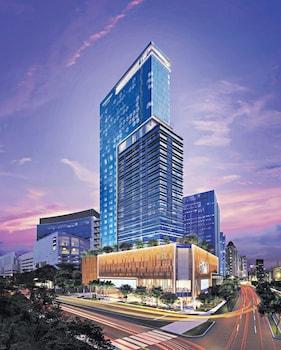 新加坡諾維娜萬怡飯店