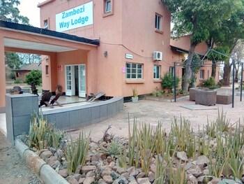 贊比亞路小屋旅館