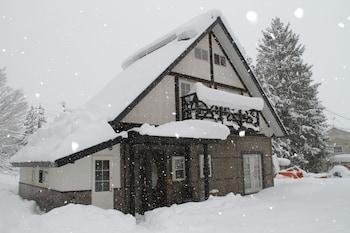 白馬波德小屋旅館