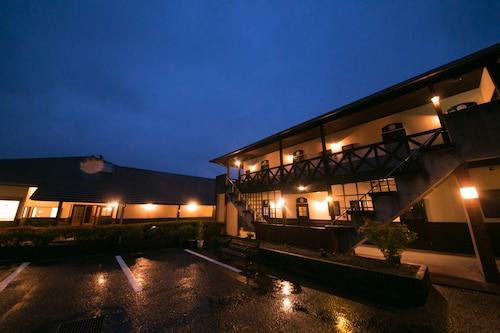 湯布院里町里山茶風日式旅館