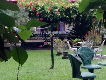 亞勒格達瓦勞瓦家庭旅館