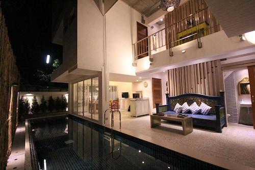 華欣 S 別墅飯店