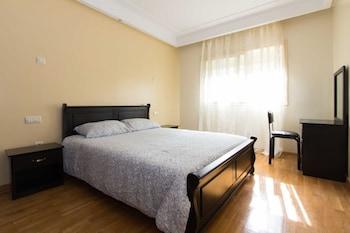 阿格達爾公寓飯店