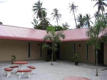 蘭卡威邦里馬旅館