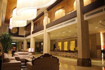 佛山藍湖生態休閒酒店