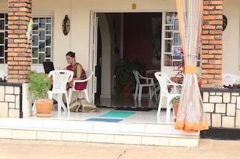 穆盧格盧旺達青年旅舍