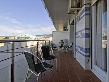 阿爾米蘭特公寓飯店 41