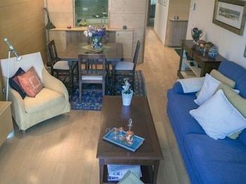 馬加爾公寓飯店